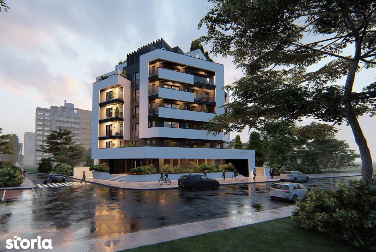 Apartament ELEGANT HOUSE Centrul Civic
