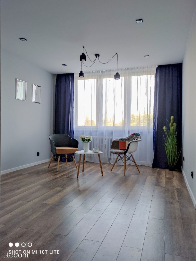 Mieszkanie 3 pokojowe po generalnym remoncie