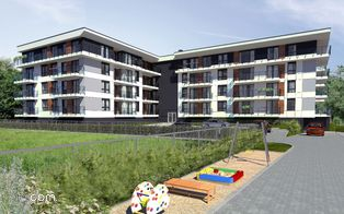Nowe 2-pokojowe mieszkanie Cedry