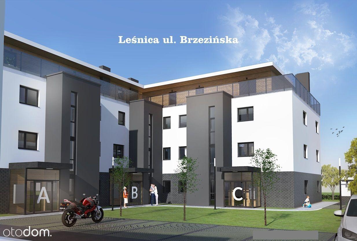 Nowe Mieszkanie Leśnica B1.1