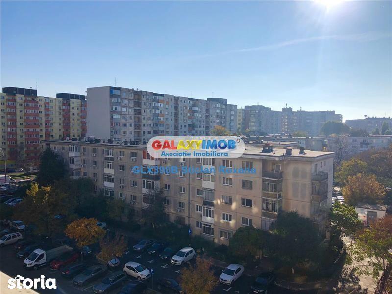 Vanzare apartament 3 camere, decomandat, Rahova, Str. Barca  nr. 3