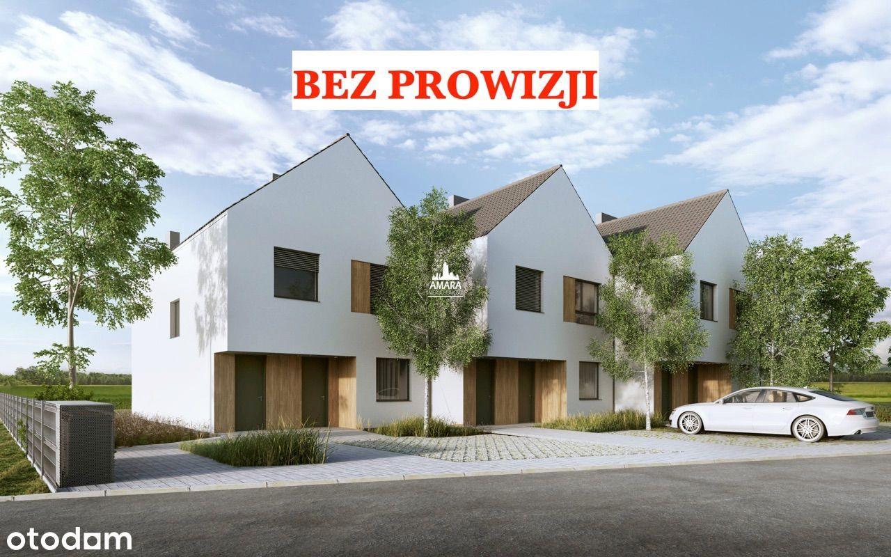 Mieszkanie 3-pokojowe + OGRÓD !! Gowarzewo