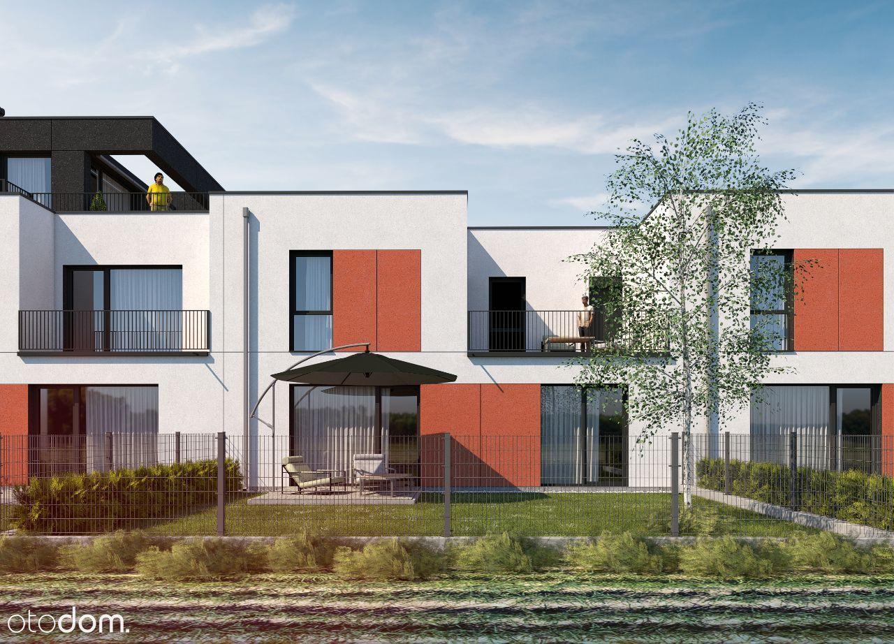 Dom/Mieszkanie 65,74 m2 Żory / Rogoźna-Os.Paryskie