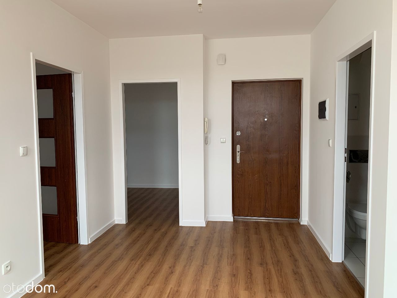 Mieszkanie 3 pok. 49,22 m² Ozimek