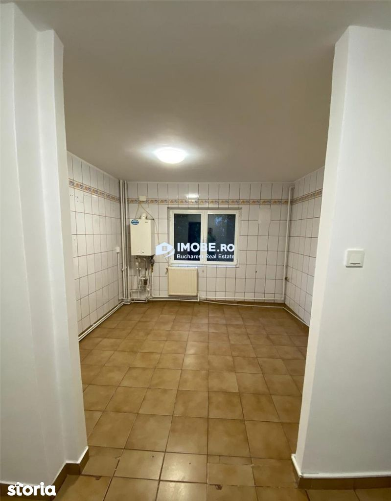 Apartament 3 camere - 13 Septembrie, centrala termica, 76 mp