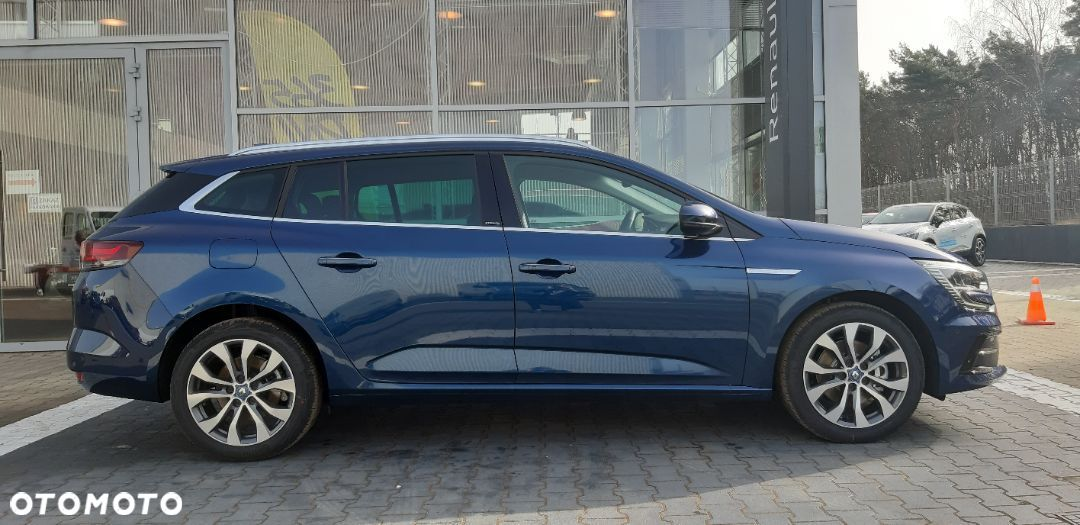 Renault Megane INTENS E TECH 160 Plug in Hybrid g.2021 - 1