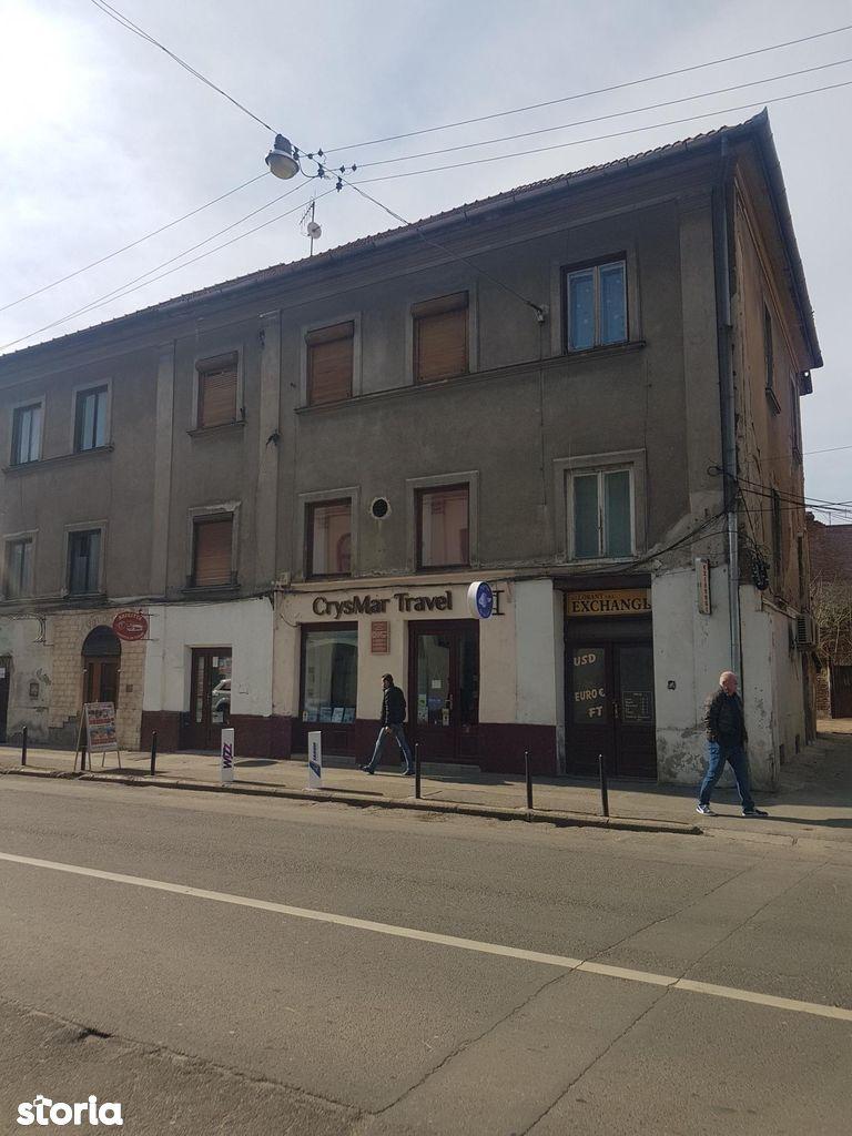 Apartament la casa de vanzare, Piata Unirii, Oradea