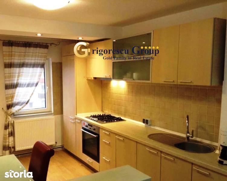 Apartament 2 camere, etajul 1, zona Manastur