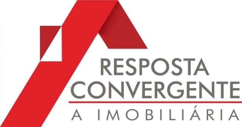 Agência Imobiliária: Resposta Convergente