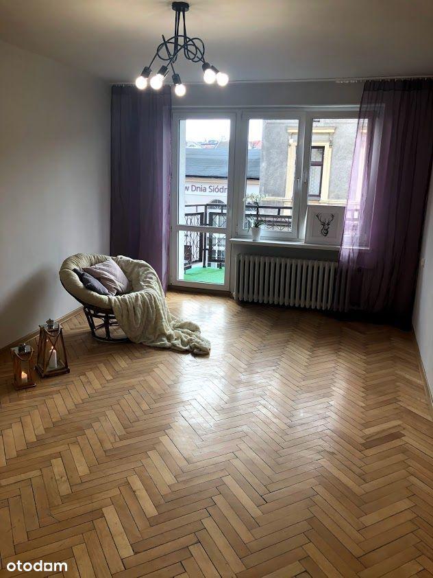 Mieszkanie M3 w Centrum Bydgoszczy