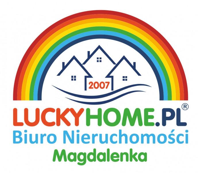 LUCKY HOME.PL Biuro Nieruchomości Magdalenka