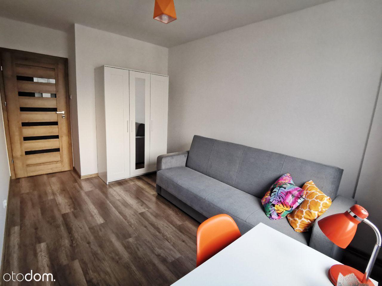 Nowy pokój na zielonym i chronionym osiedlu!