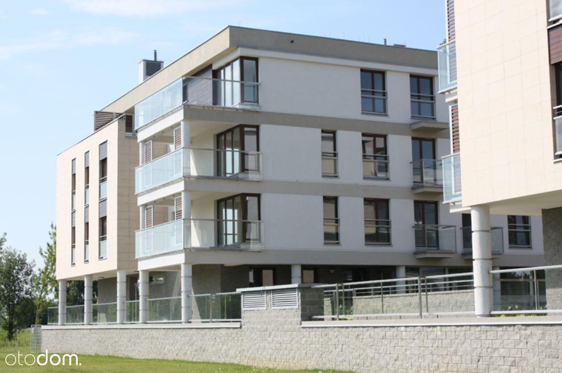 Bartycka Residence I - lokale usługowe