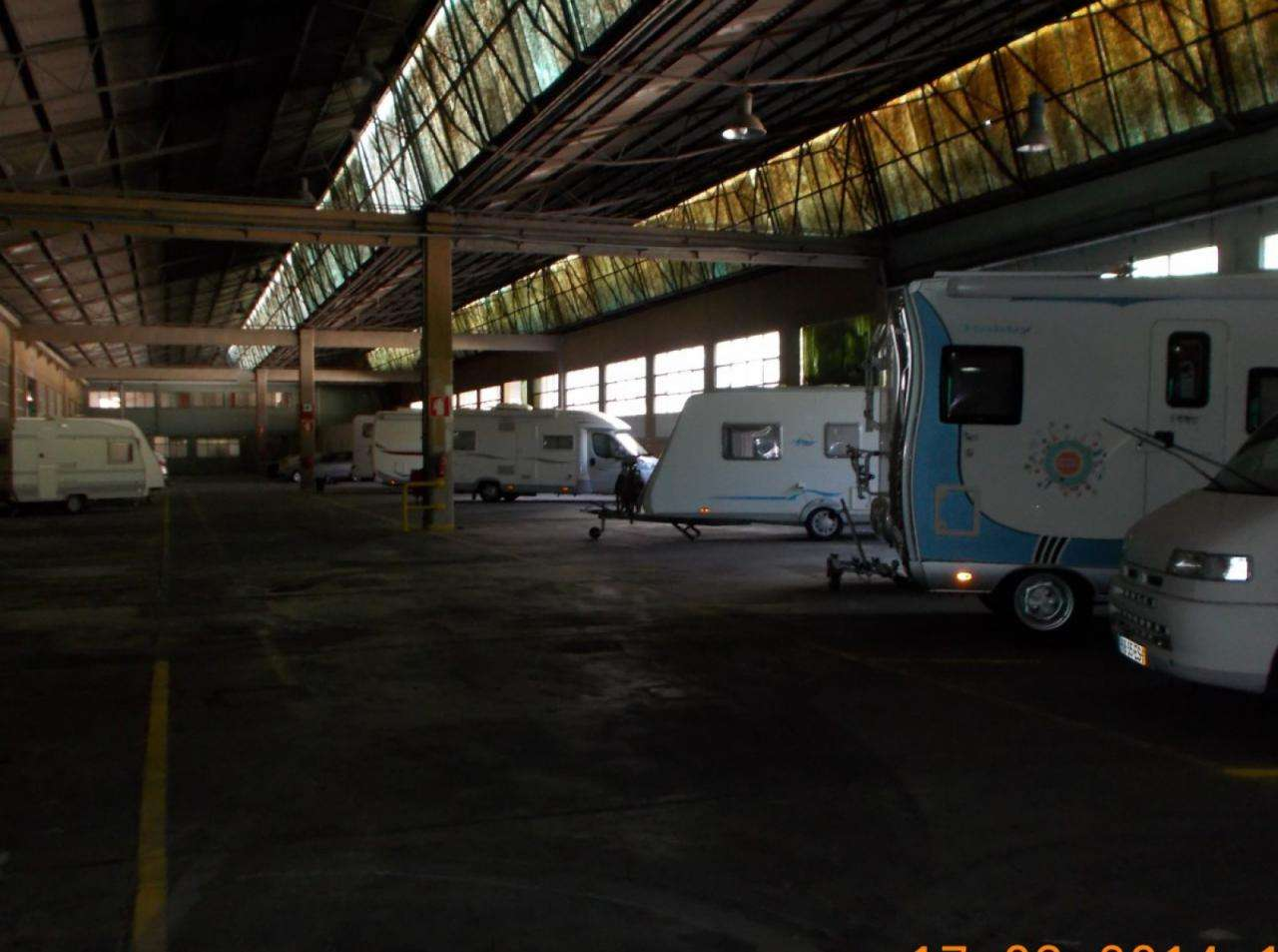 Garagem para arrendar, Sado, Setúbal - Foto 6