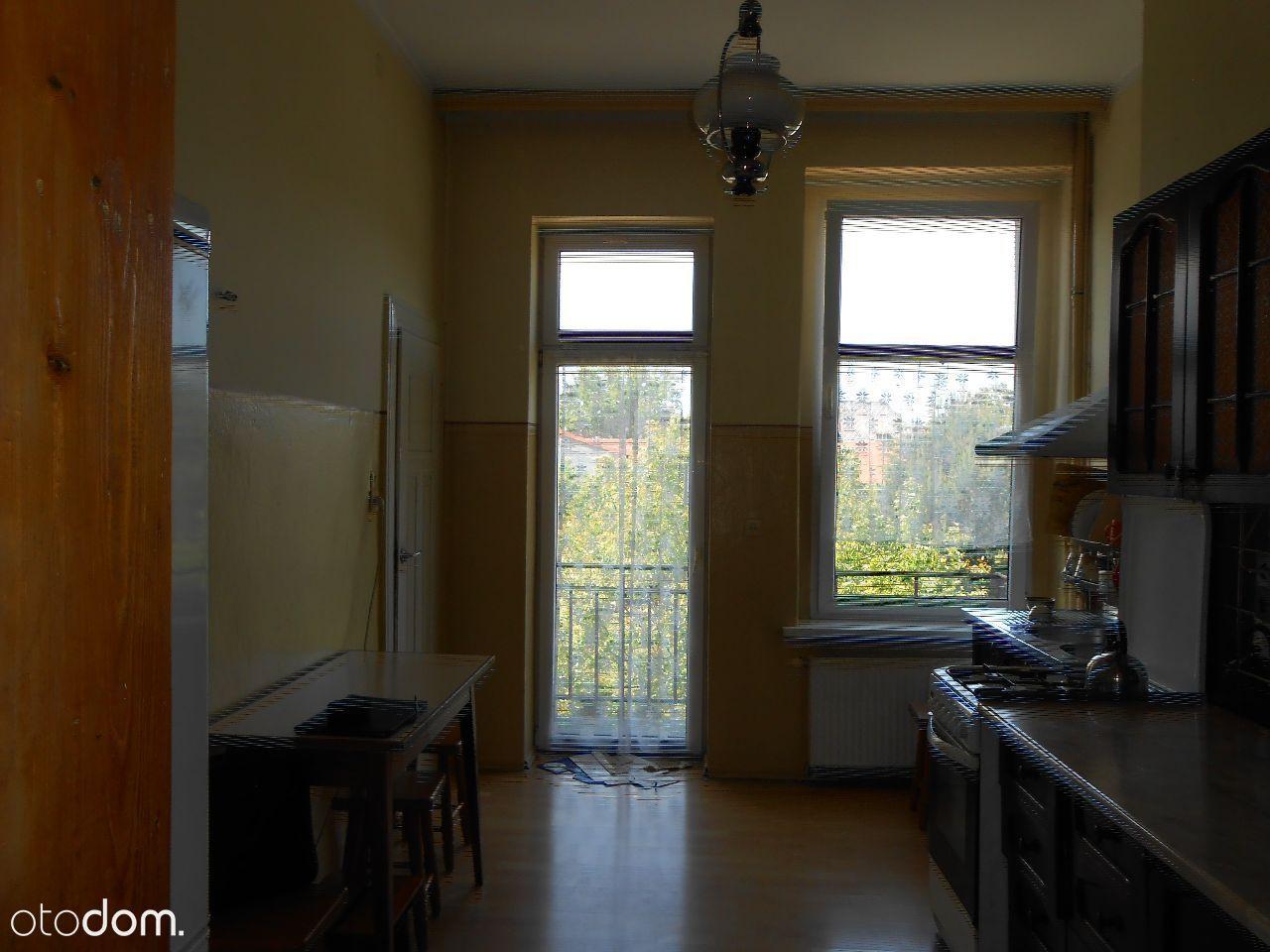 Do sprzedaży mieszkanie 4 pokojowe w Kluczborku
