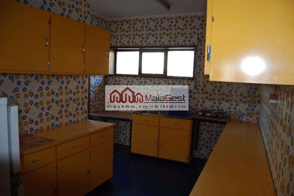 Moradia para arrendar, Paranhos, Porto - Foto 13