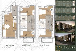 Osiedle Narutowicza, segment E2, 105,35 m2