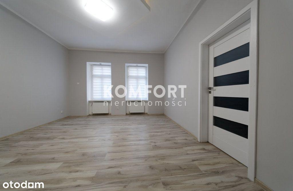 Mieszkanie Po Generalnym Remoncie, 1 Piętro