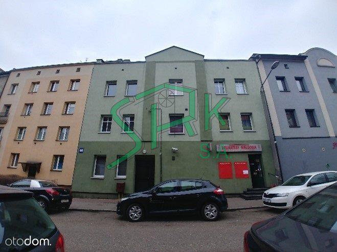 Mieszkanie, 36,12 m², Zabrze
