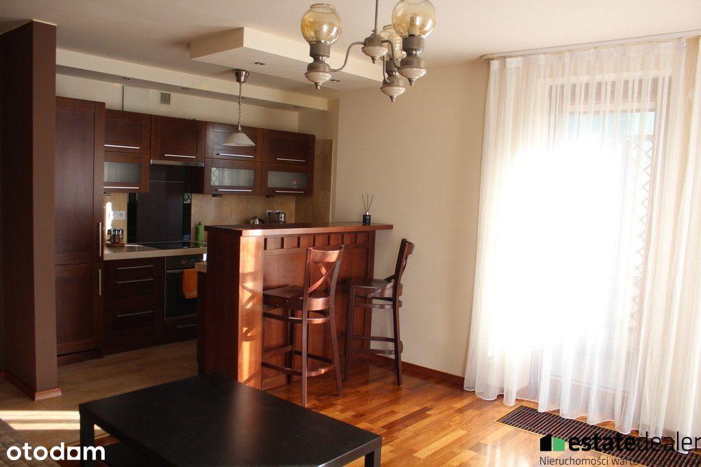2 pokoje, Bronowice
