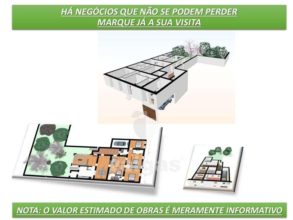 Moradia para comprar, Santarém (Marvila), Santa Iria da Ribeira de Santarém, Santarém (São Salvador) e Santarém (São Nicolau), Santarém - Foto 8