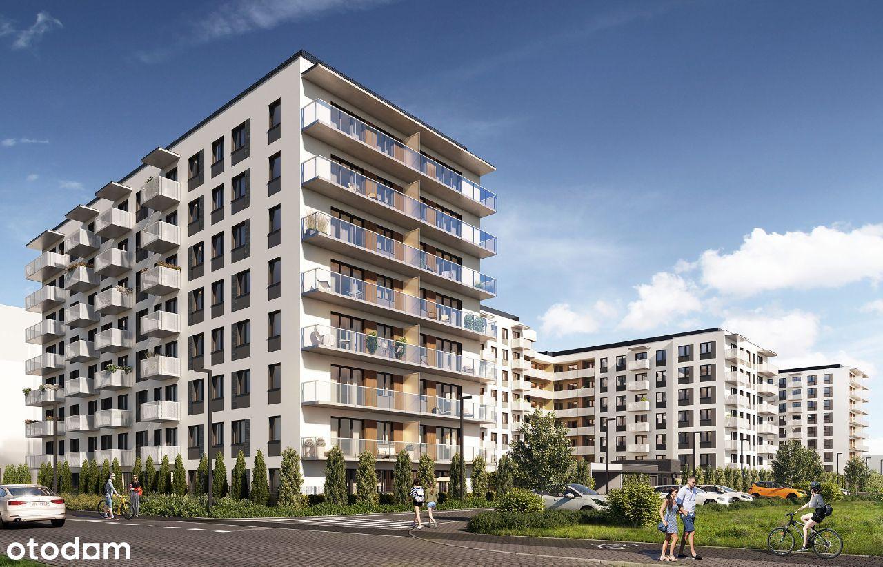 Mieszkanie w inwestycji Nowy Grabiszyn II | 308