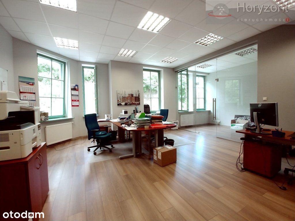 Powierzchnia biurowa 110m2 - Podzamcze