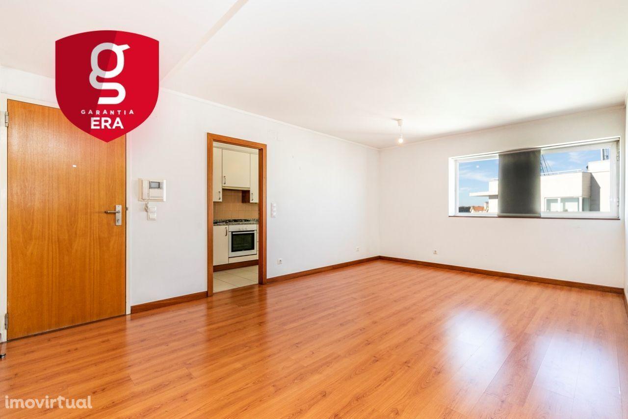 Apartamento T1 - Santa Clara