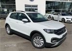 Volkswagen T-Cross 1.0 - 1
