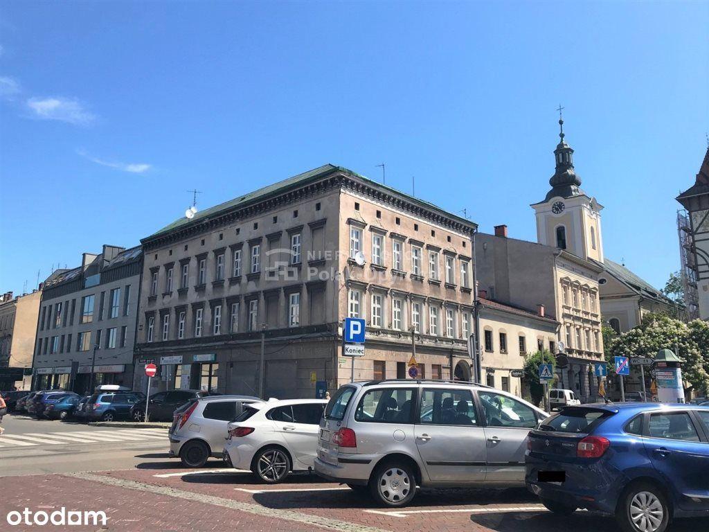 Lokal użytkowy, 1 100 m², Bielsko-Biała