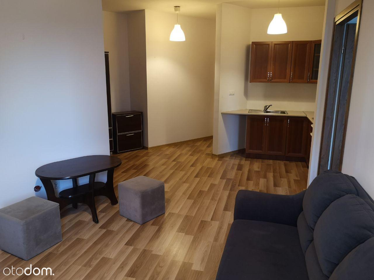 Mieszkanie 40 m2 przy PKP, miejsce parkingowe