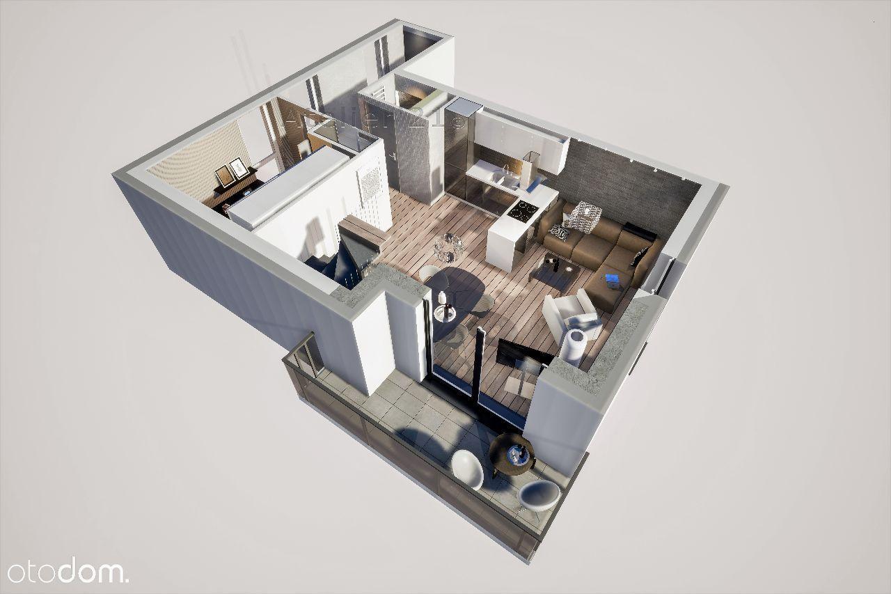 M27 - 5 pokojów dwupoziomowe