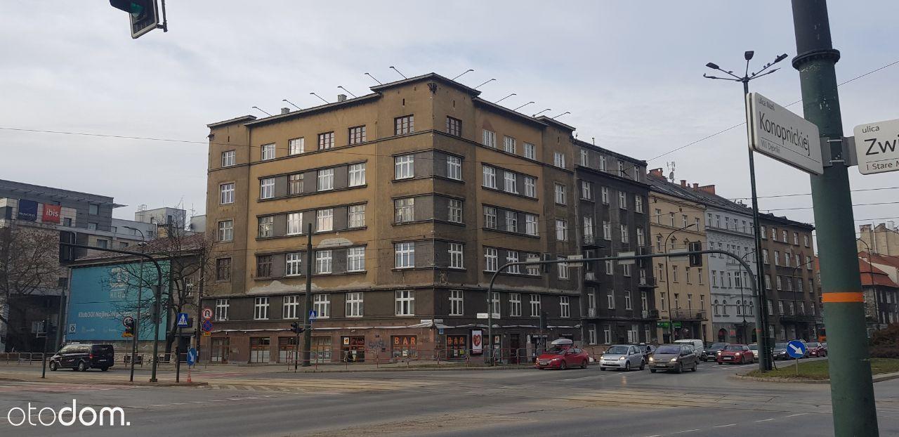 Mieszkanie w Krakowie w centrum