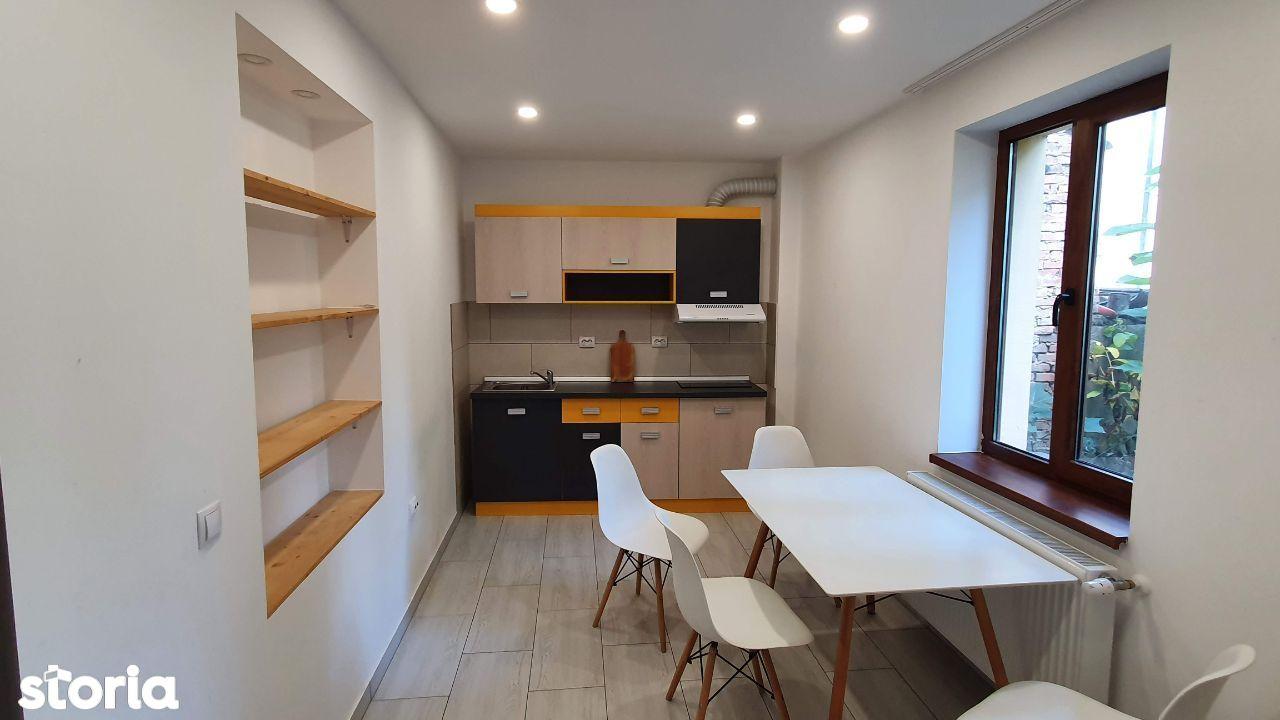 Apartament 1 cameră, la casă, Ultracentral, UMF