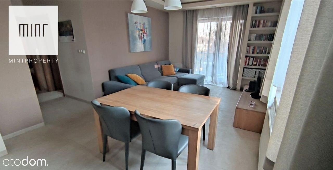 Mieszkanie, 54 m², Kraków