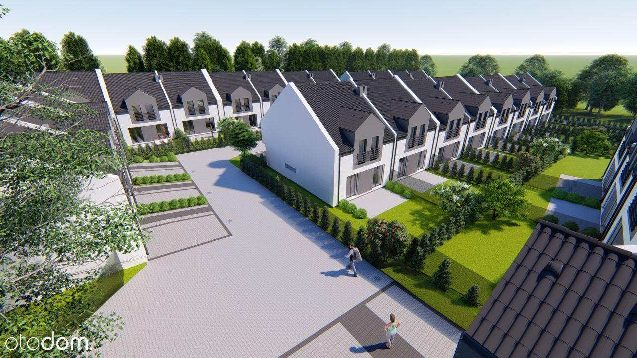 Nowe domy KATOWICE 141m2