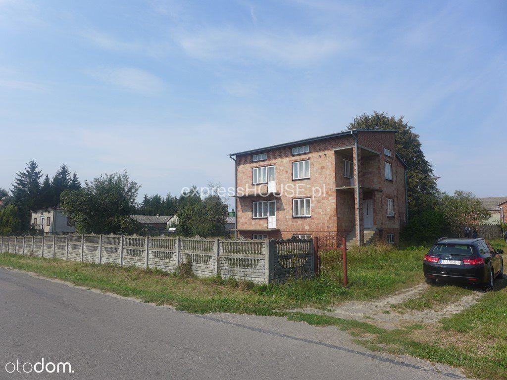 Dom, 250 m², Lublin