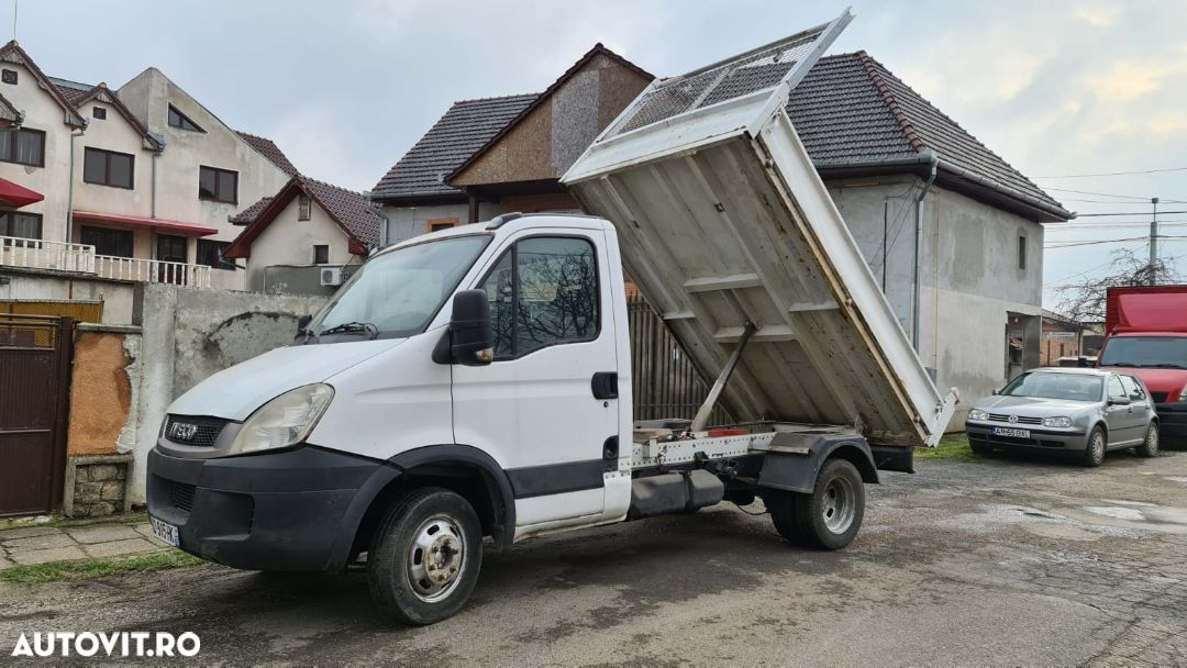 Iveco Daily 35c13 - 2