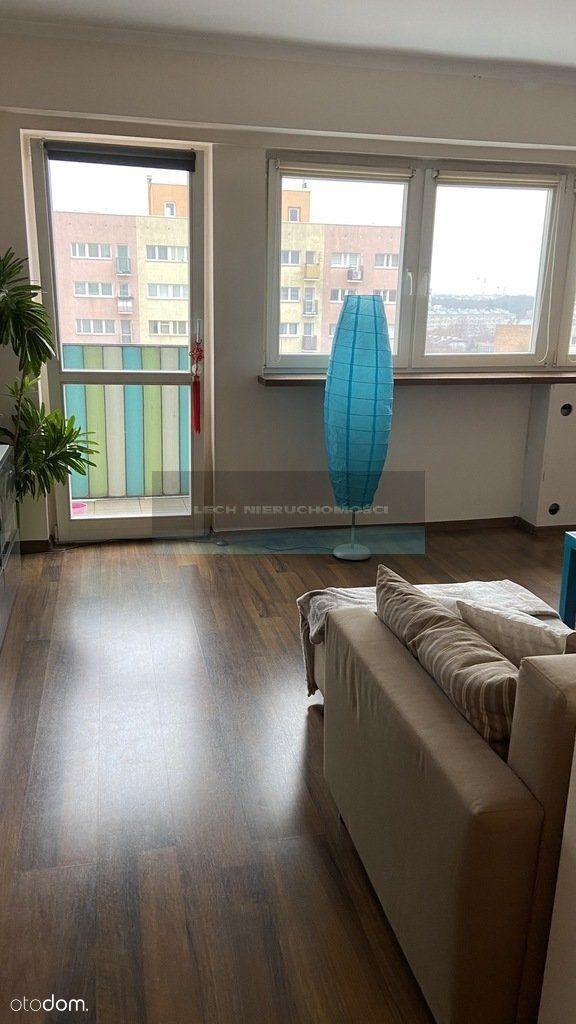 Mieszkanie, 56,30 m², Warszawa