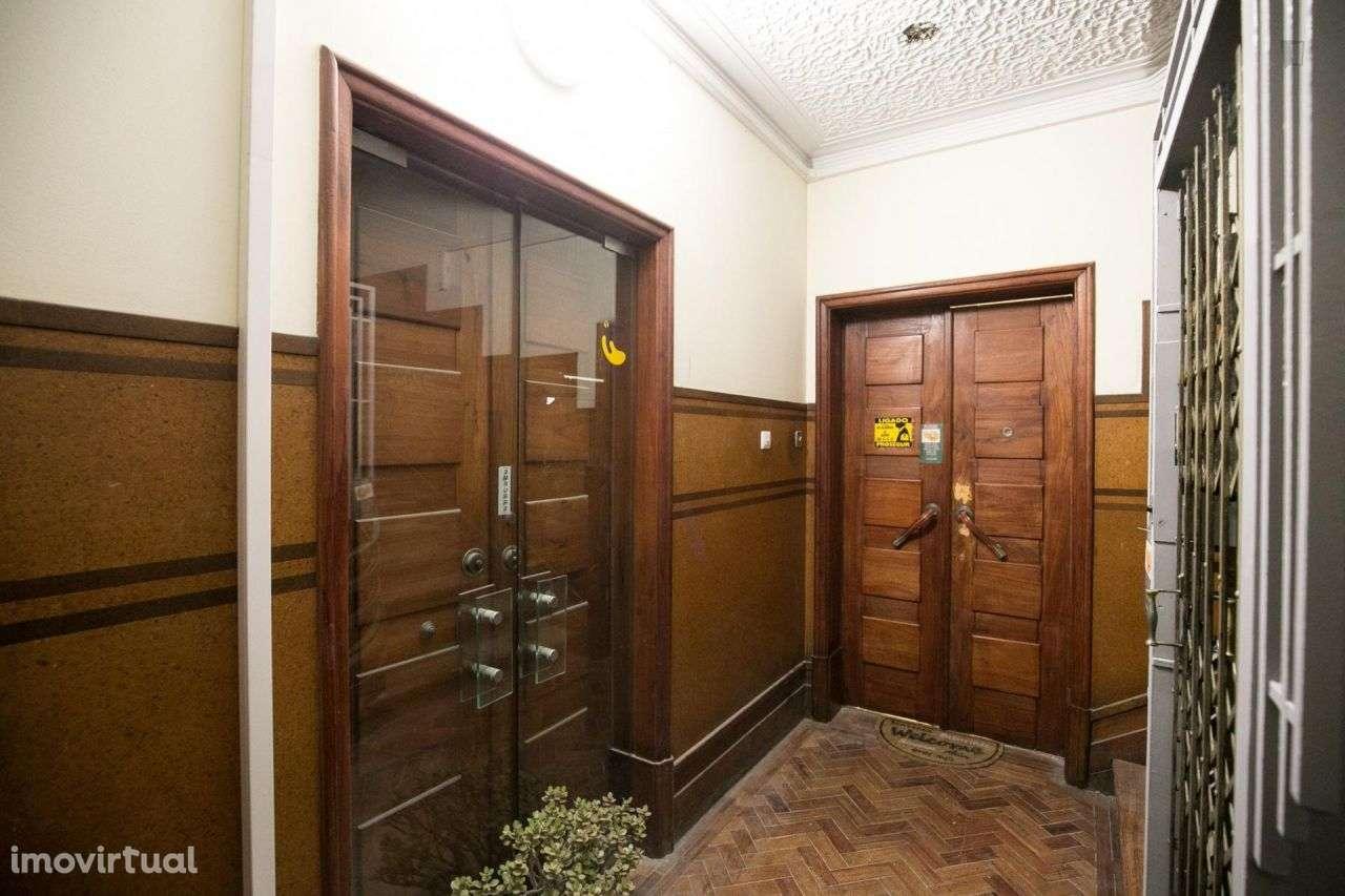 Quarto para arrendar, Avenidas Novas, Lisboa - Foto 13