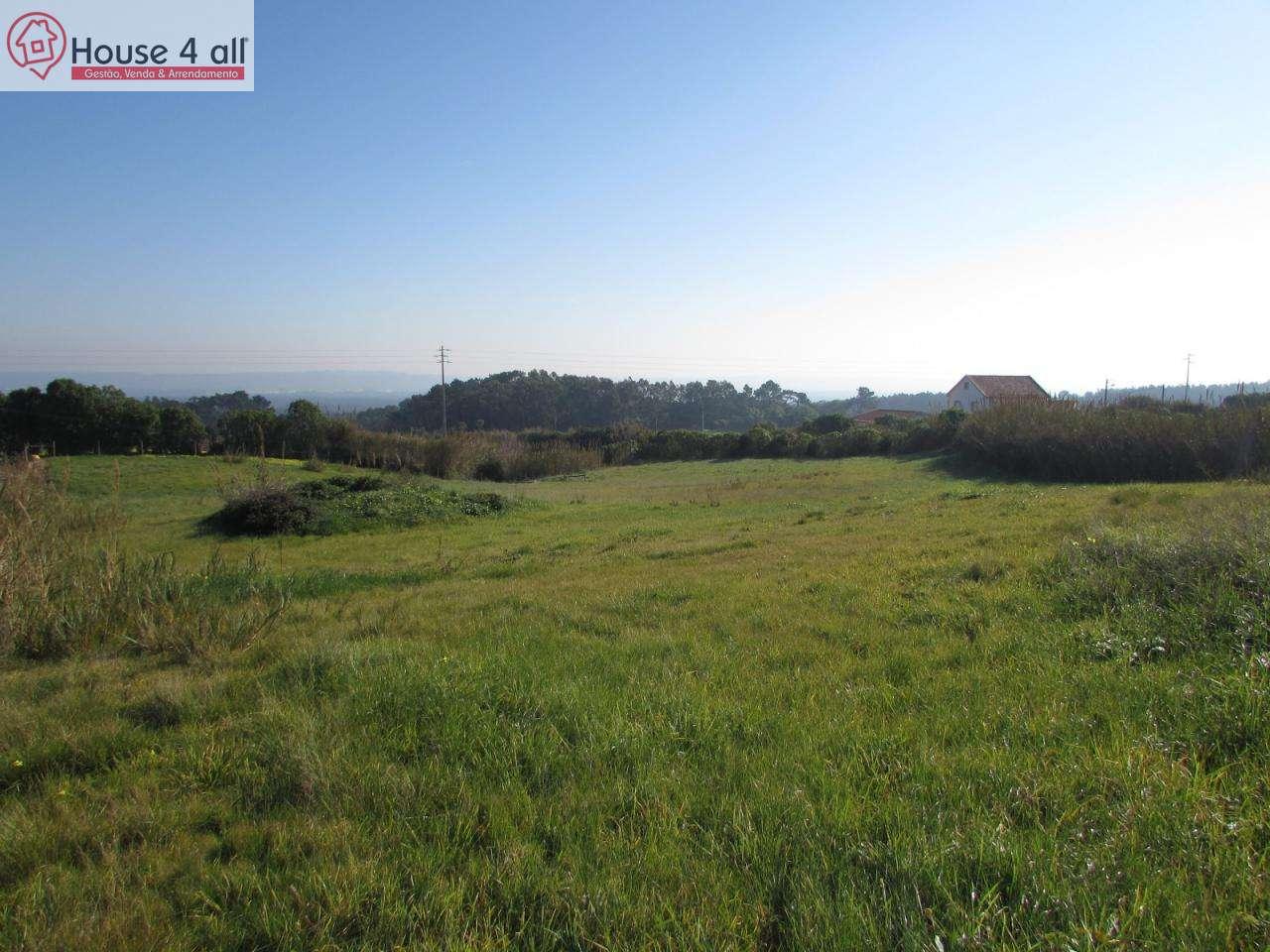 Terreno para comprar, Caldas da Rainha - Santo Onofre e Serra do Bouro, Leiria - Foto 1