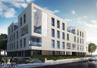 Vangard Residence, apartament B-01
