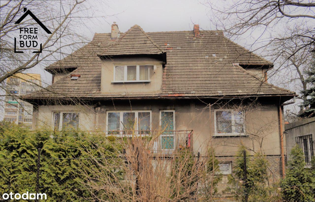 Willa Krakowska na sprzedaż 300 m2