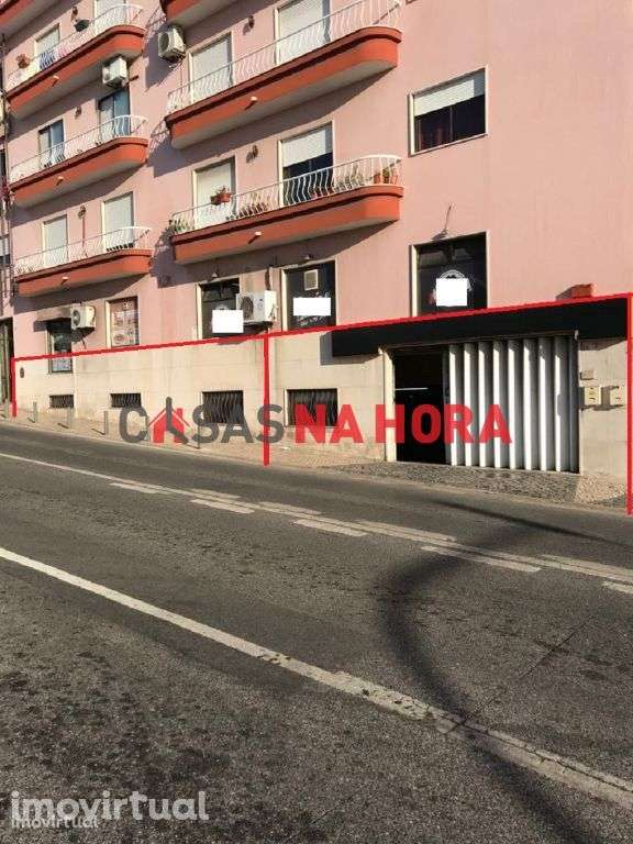 Garagem para comprar, Encosta do Sol, Amadora, Lisboa - Foto 1