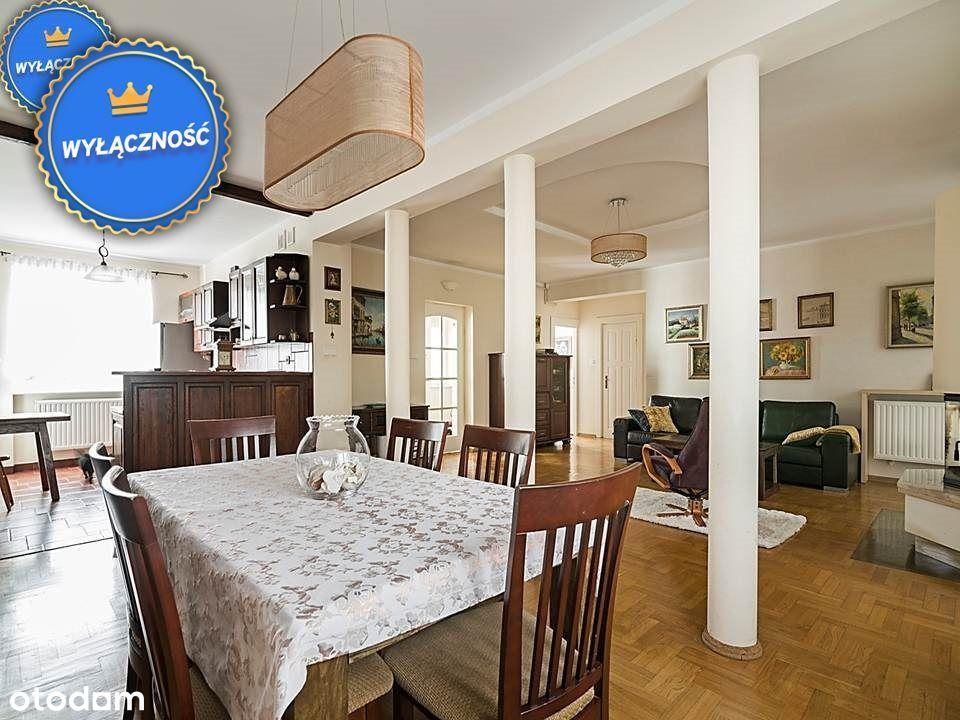 Doinwestowany Dom w doskonałej lokalizacji Węglin