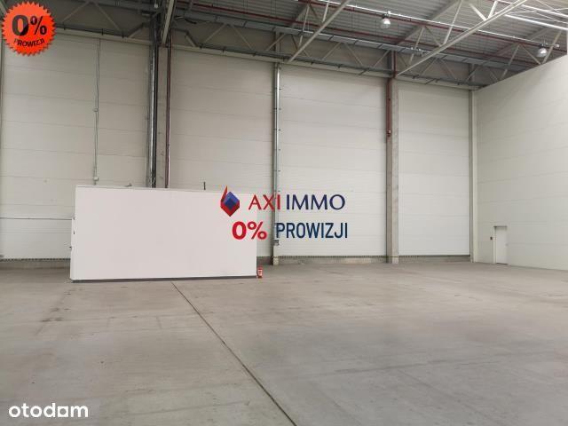 Magazyn / hala Gliwice 4200 m2