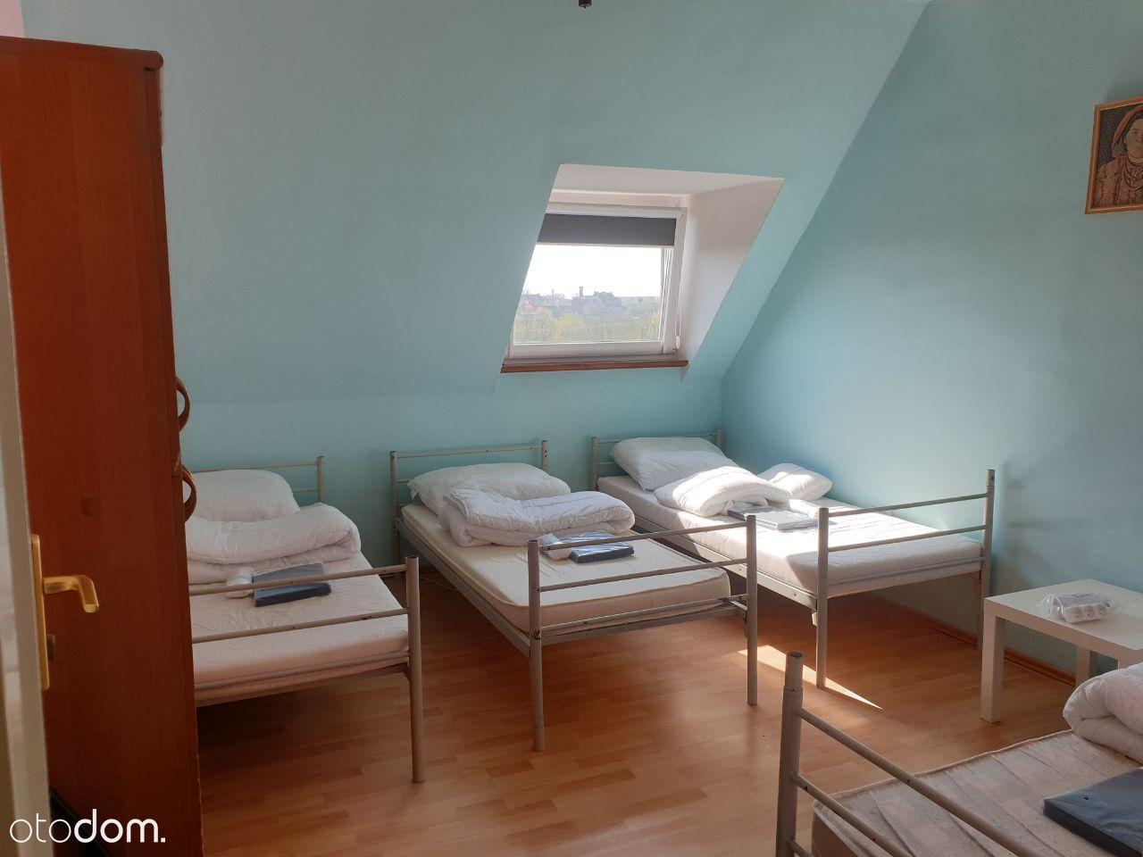 Mieszkania pracownicze- wynajem do 18 osób każde
