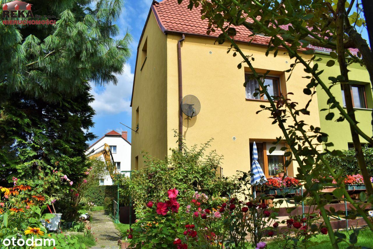 Dom, 115 m², Bolesławiec