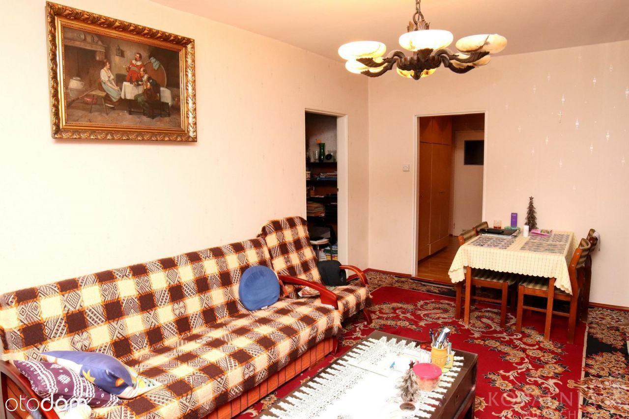 Idealne 3 Pokoje. Świetna komunikacja A4/Dtś