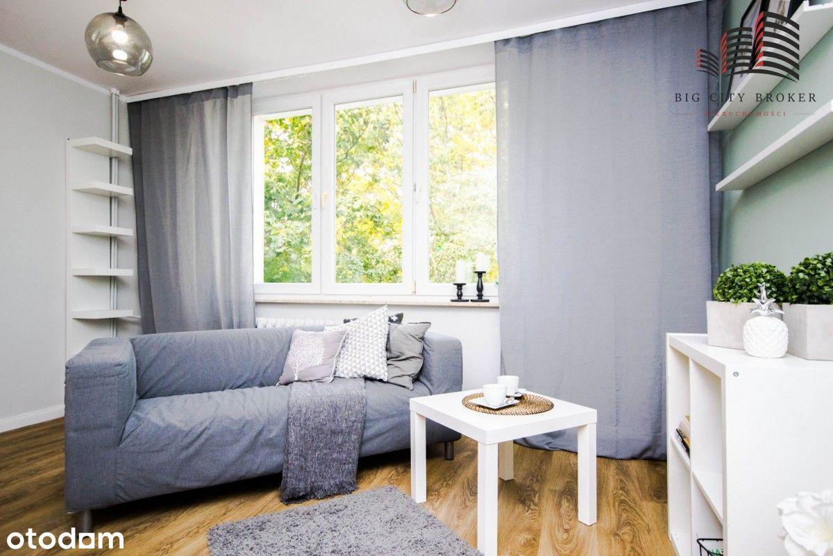Mieszkanie po generalnym remoncie- Bez Piecyka